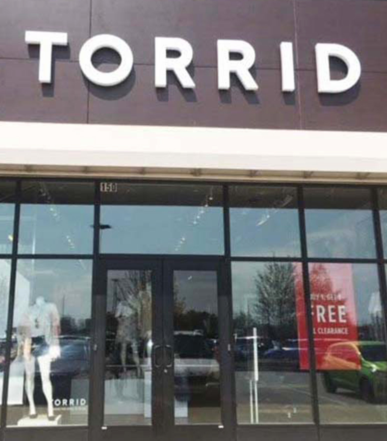 e7d68d390fe Plus Size Clothing in Fayetteville, NC at Torrid