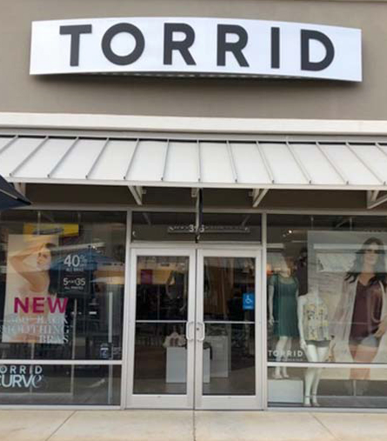 Plus Size Clothing in Pearl, MS at Torrid