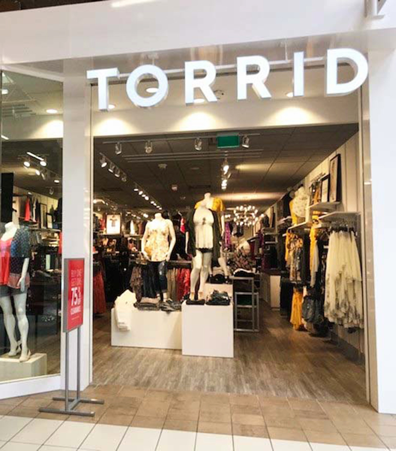 8c75c1f3102f Plus Size Clothing in Windsor, ON at Torrid