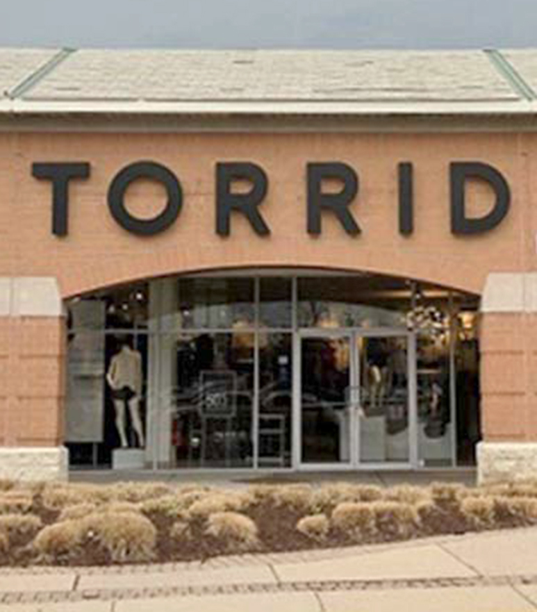 Plus Size Clothing in Schaumburg, IL at Torrid