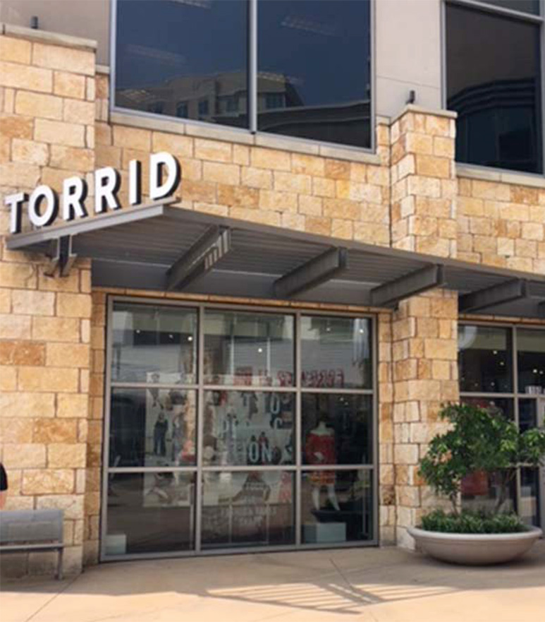 Plus Size Clothing In Dallas Tx At Torrid